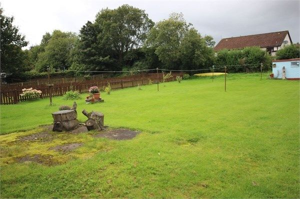 Garden of Station Road, Kelty KY4