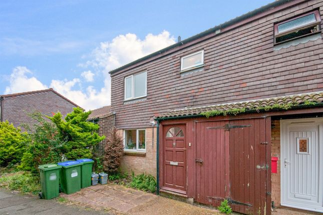 Thumbnail Terraced house for sale in Raymond Close, Seaford
