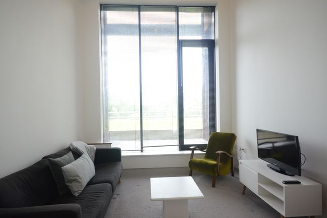 Thumbnail Flat to rent in Lake Shore Drive, Bristol