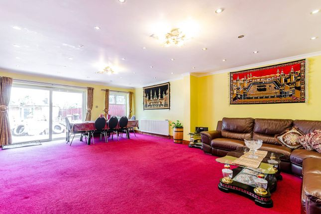 Thumbnail Semi-detached house for sale in Beverley Way, Raynes Park