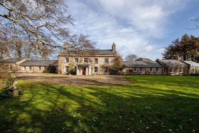 Thumbnail Property for sale in Summerhill Road, Sandygate, Jurby