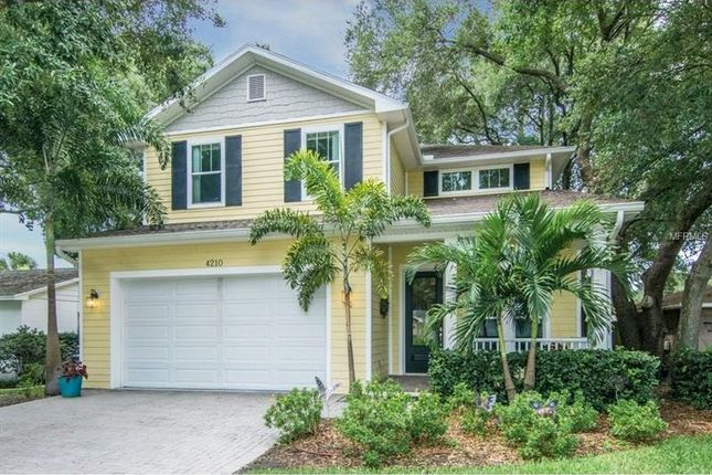 Property for sale in 4210 West Watrous Avenue, Tampa, Florida, United States Of America