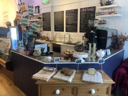 Restaurant/cafe to let in Morningside Road, Edinburgh
