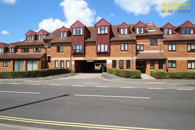 1 bed flat for sale in Springdale Court, Southampton