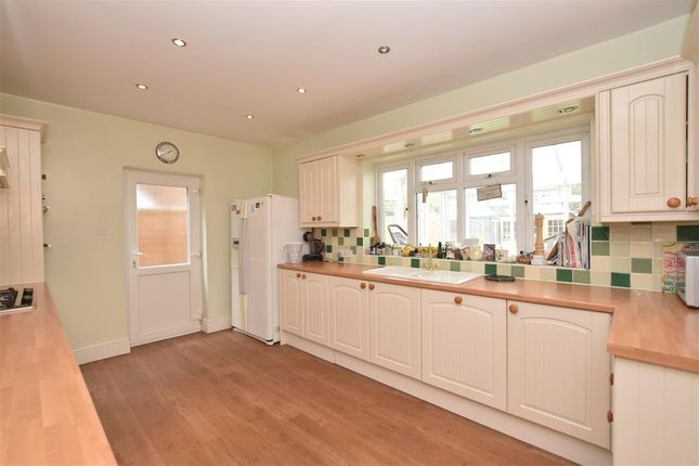 Thumbnail Semi-detached house for sale in Trent Road, Goring-By-Sea, Worthing, West Sussex