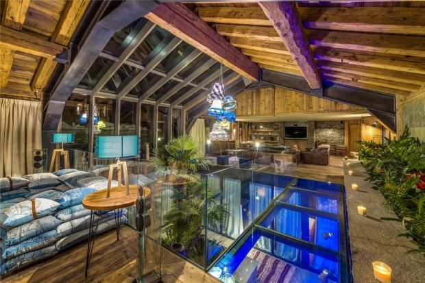 Thumbnail Property for sale in 73150 Val-D'isère, France