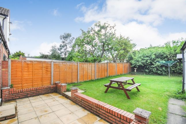 Thumbnail Semi-detached house for sale in The Orchards, Sawbridgeworth
