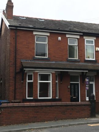 Thumbnail Semi-detached house to rent in Chorley Road, Standish