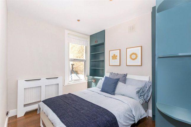 Bedroom of Aspenlea Road, Hammersmith W6
