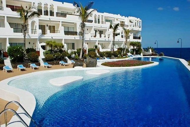 Apartments for sale in Teguise, Lanzarote, Canary Islands ...