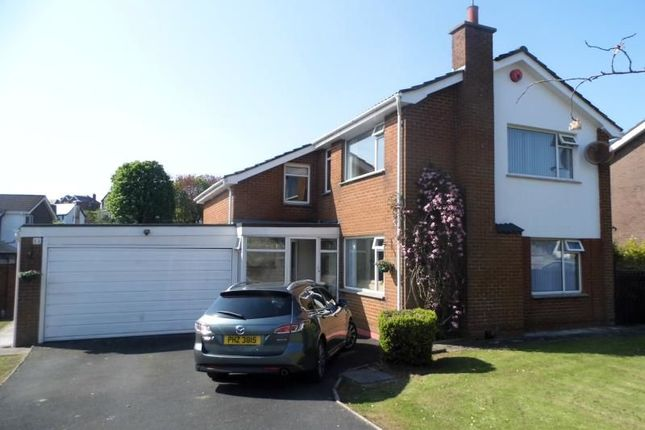 5 bed detached house for sale in Manse Road, Newtownards
