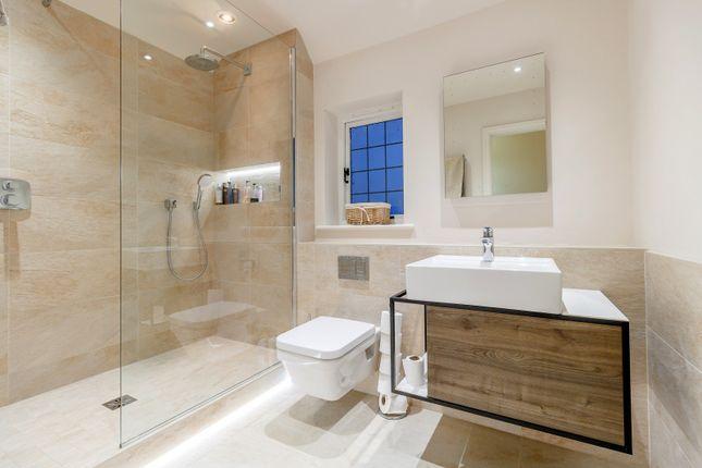 Bathroom of Chalk Lane, East Horsley KT24