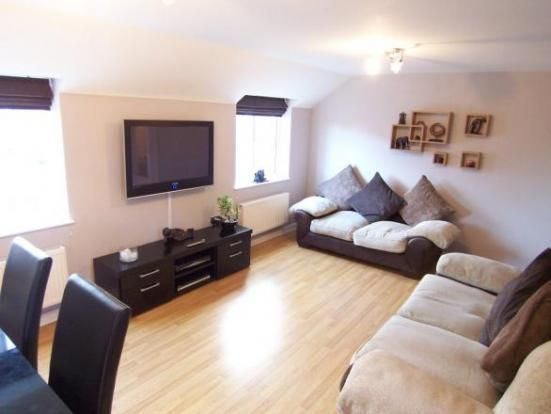 Thumbnail Flat to rent in Ironstone Drive, New Farnley, Leeds, West Yorkshire