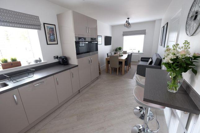 Kitchen Diner of Summerhouse Drive, Norton, Sheffield S8