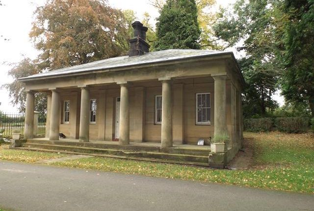 Thumbnail Detached bungalow to rent in Mitford, Morpeth