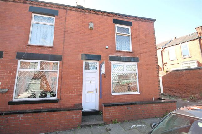 Thumbnail Terraced house for sale in Clarence Street, Farnworth, Bolton