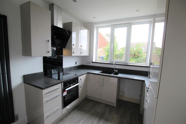 Thumbnail Terraced house to rent in Army Row, Royston, Barnsley