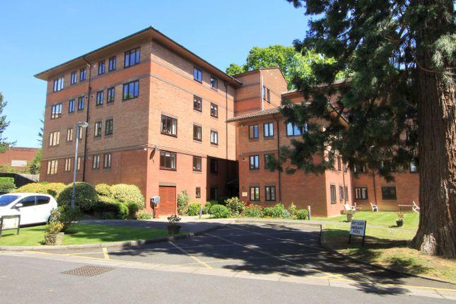 Windsor Court, Westbury Lodge Close, Pinner HA5