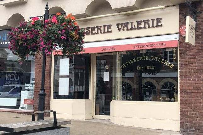 Thumbnail Retail premises to let in 73A North Street, Guildford