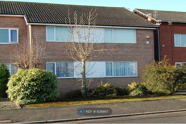 Shepherd Road, St. Annes, Lytham St. Annes FY8