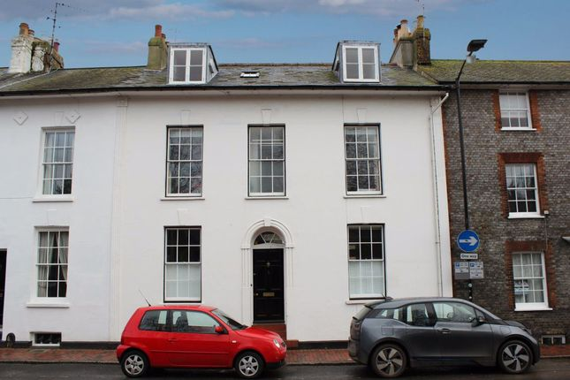Thumbnail 5 bed property to rent in Friars Walk, Lewes