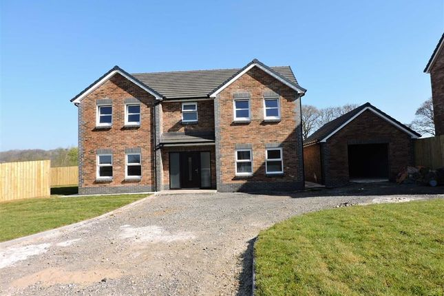 Thumbnail Property for sale in Maesglasnant, Cwmffrwd, Carmarthen