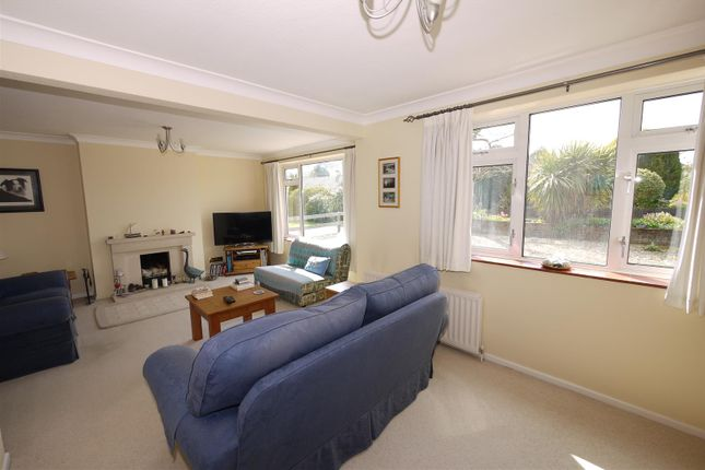 Living Room of Copse Close, Petersfield GU31