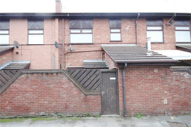 Thumbnail Flat for sale in Alva Road, Rainhill, Prescot