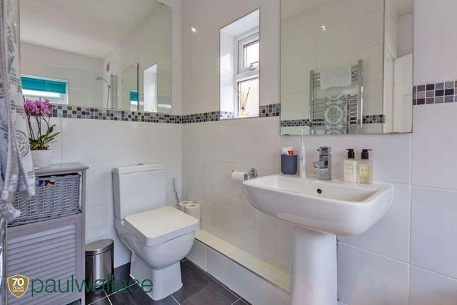 Bathroom of Wharf Road, Broxbourne EN10