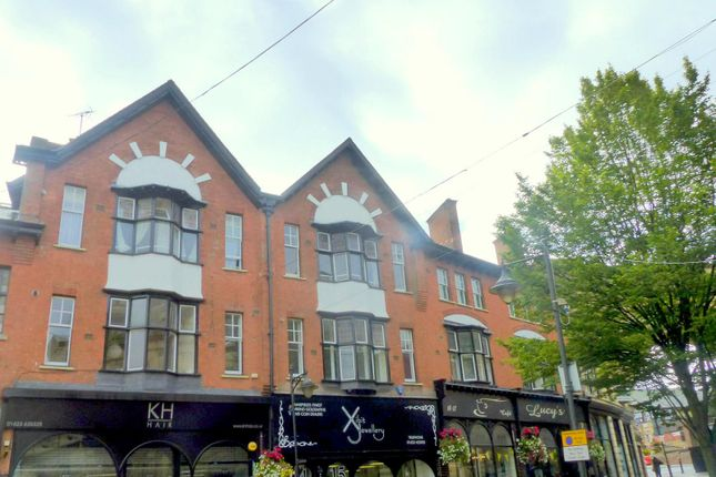 Thumbnail Property to rent in Market Street, Mansfield