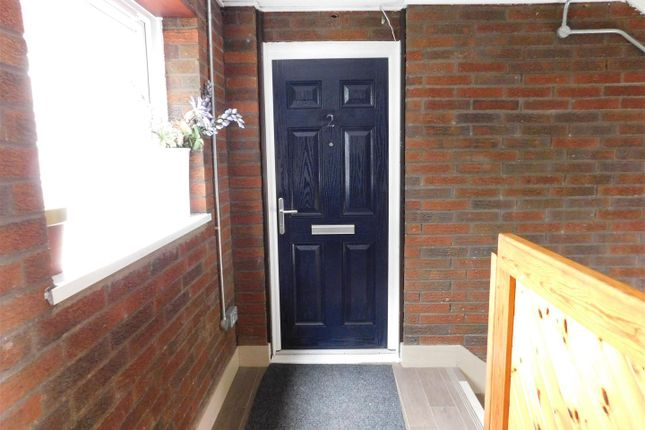 1 bed flat for sale in Middlefield, Keb Lane, Oldham OL8