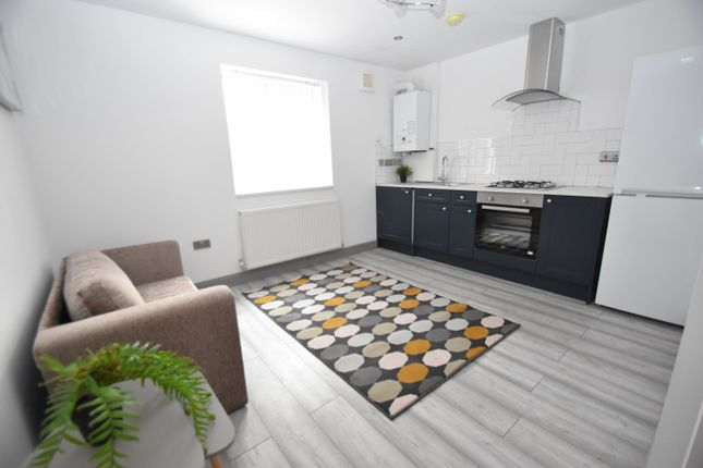Thumbnail Property to rent in Pomeroy Street, Cardiff