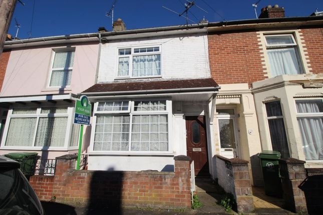 Thumbnail Property to rent in Frogmore Road, Southsea