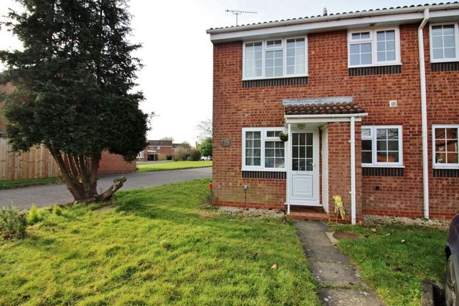 Semi-detached house in  Ebourne Close  Kenilworth  Birmingham