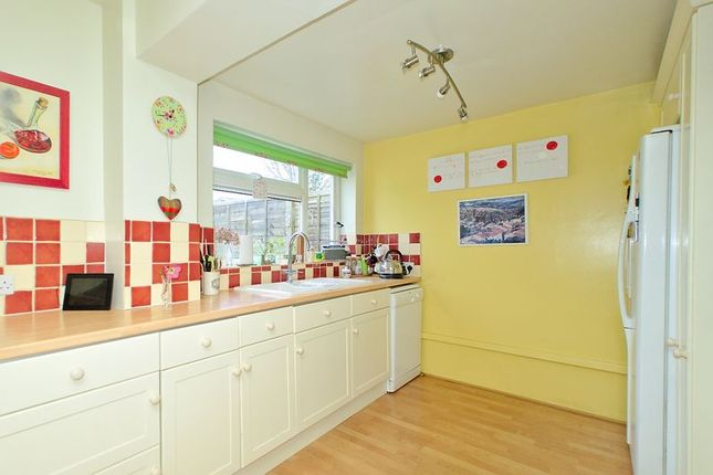 Kitchen of Tregarth Road, Chichester PO19