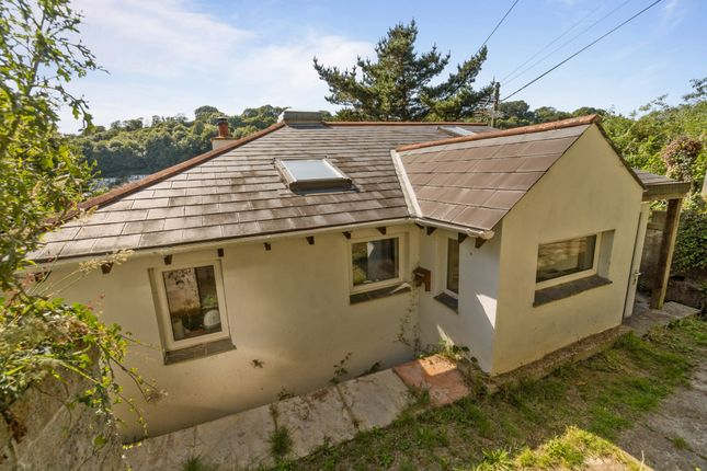 Thumbnail 2 bed detached bungalow for sale in Millendreath, Looe