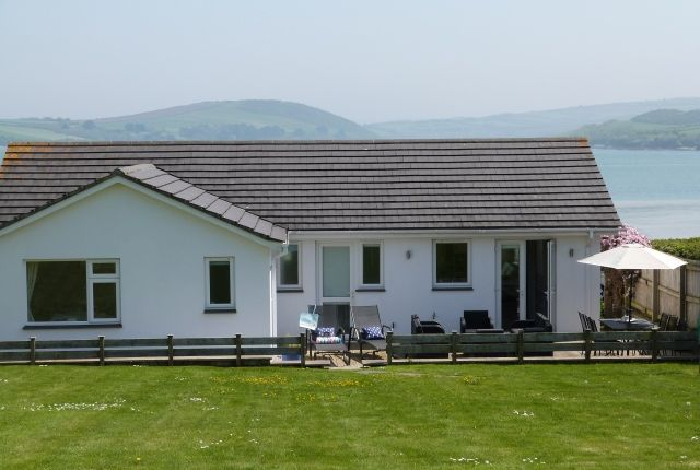 Thumbnail Bungalow for sale in Porthilly View, Padstow