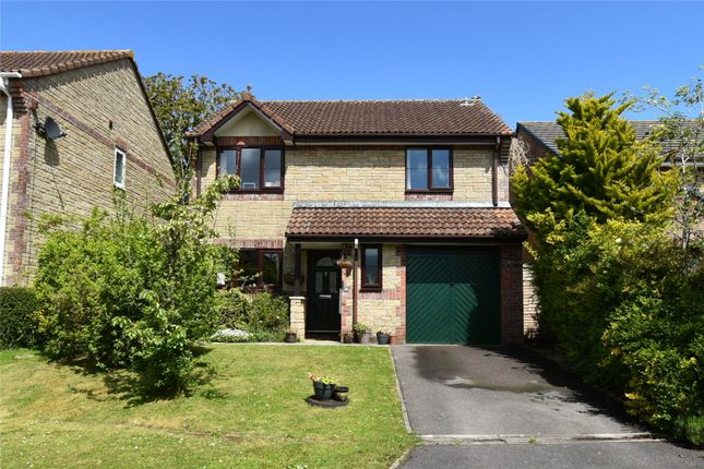 4 bed detached house for sale in Eastwood Close, Frome, Somerset BA11