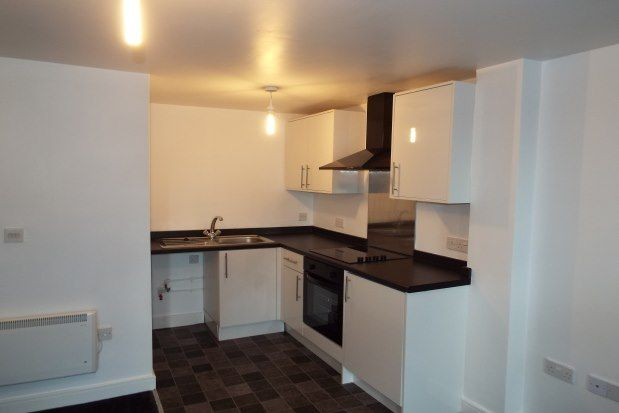 Studio to rent in Salter Street, Stafford ST16