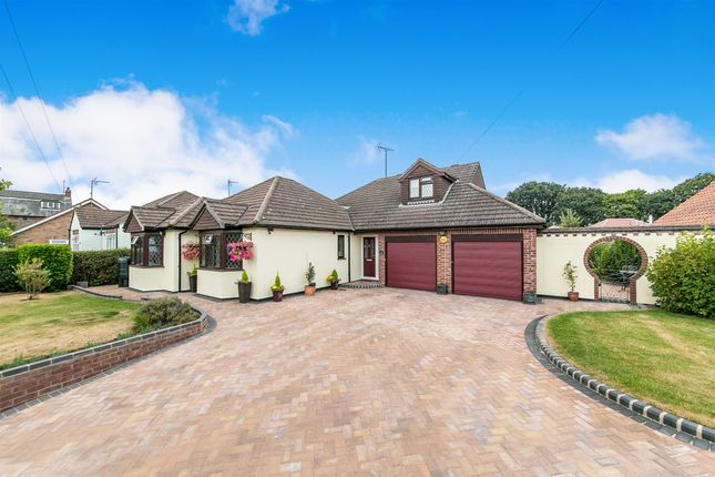 Thumbnail Detached house for sale in Prettygate Road, Colchester