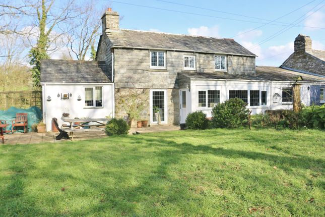 Thumbnail Cottage for sale in Lane End, St Mabyn