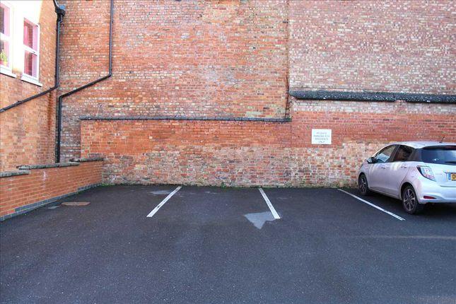 Parking of Stratford Road, Wolverton, Milton Keynes MK12