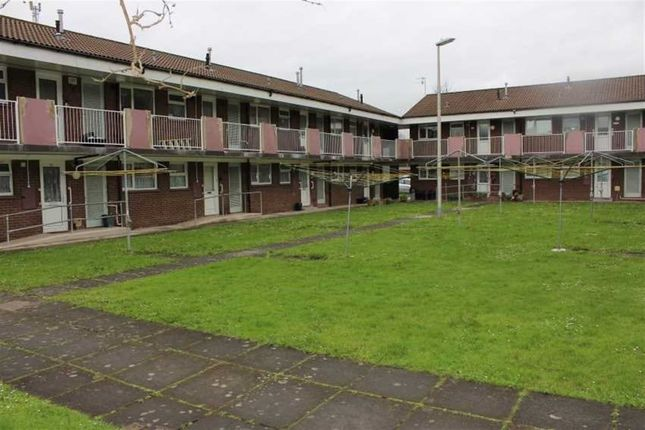 Thumbnail Flat to rent in Llansawel, Briton Ferry, Neath