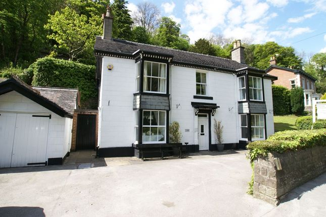 Thumbnail Commercial property for sale in Dale Road, Matlock Bath, Derbyshire