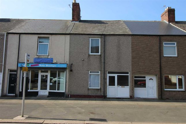 Thumbnail Terraced house to rent in The Beacons, Astley Road, Seaton Delaval, Whitley Bay