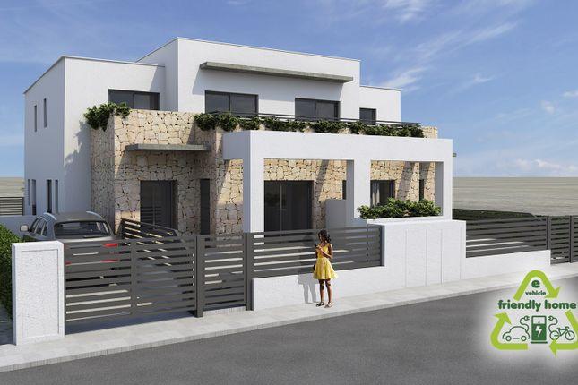 Thumbnail Villa for sale in Breezes, La Mata, Torre La Mata, Alicante, Valencia, Spain