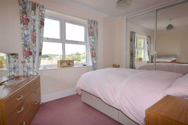 Bedroom One of 12, Park Lane Apartments, Tenby, Pembrokshire SA70