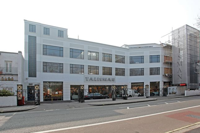 Thumbnail Industrial for sale in New Kings Road, London