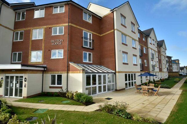 1 bed flat for sale in Roper Street, Penrith CA11