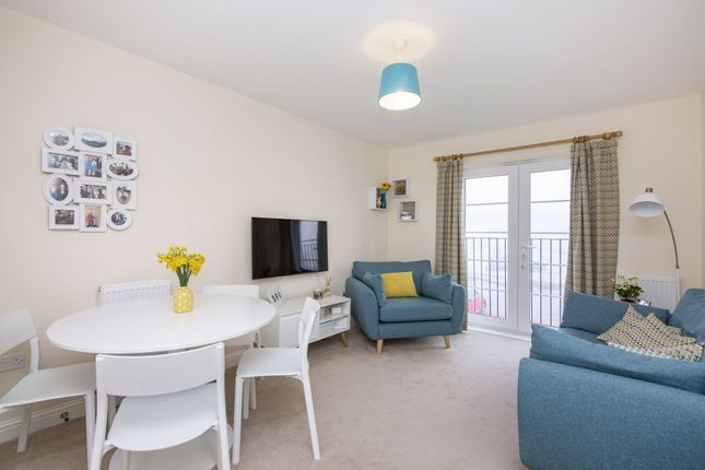 Thumbnail Flat for sale in 29H, Rollock Street, Stirling